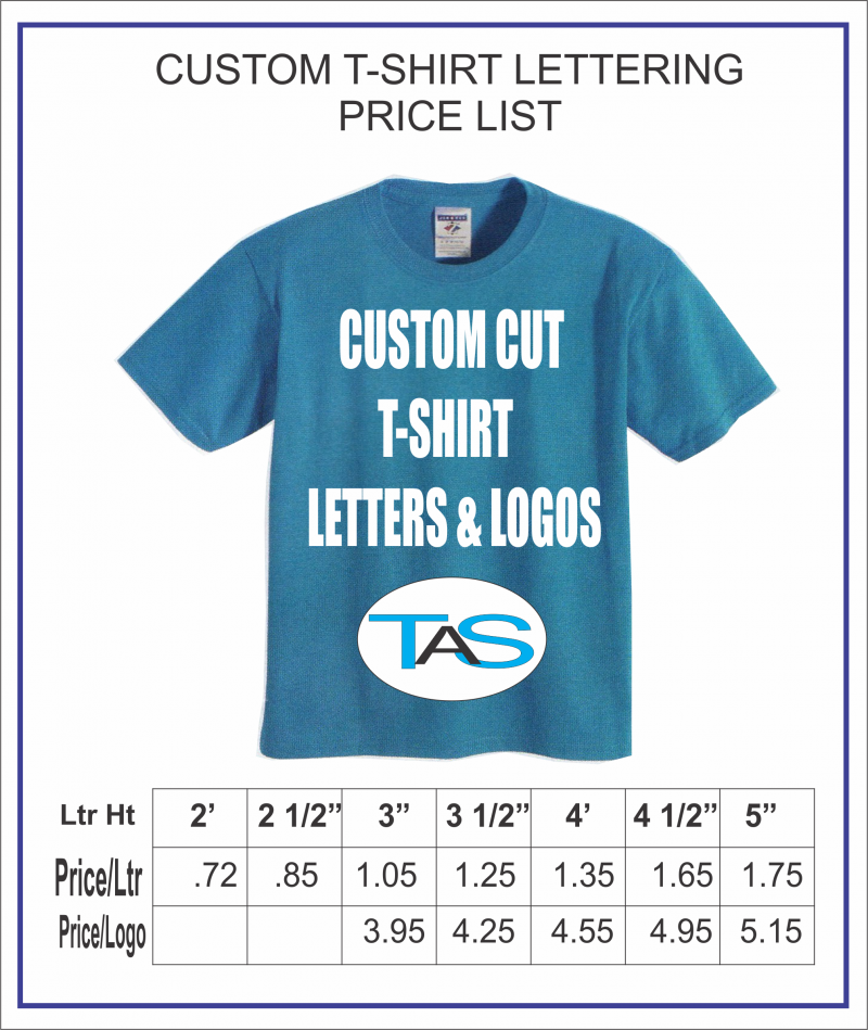 Custom T Shirt Pricing Pictures To Pin On Pinterest
